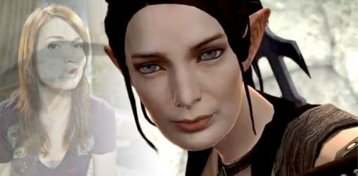 da2 felicia day Dragon Age II: Mark of the Assassin Giveaway Winners!