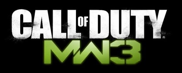 25 CoD: MW3 Soundtrack Proceeds to go to Call of Duty Endowment