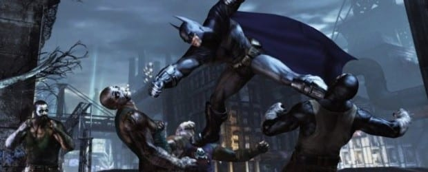 Batman Arkham City 1 Origins Black Friday Deals Begin