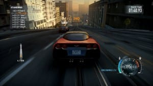 MultiPlayer 4 Need for Speed The Run Multiplayer and Challenge Series Preview