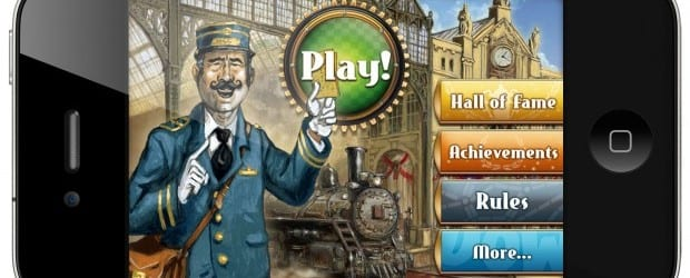T2RP 1 Play Menu EN Ticket to Ride Comes to the iPhone
