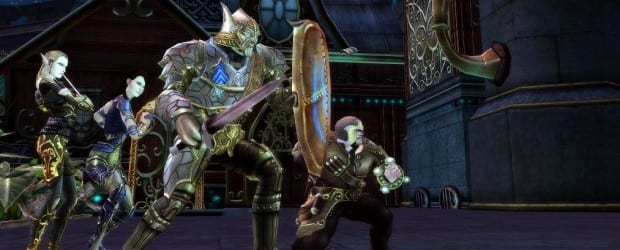 ddo u12 primary 001 Dungeons & Dragons Online Opens Vaults of the Artificer