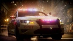 ford cop Need for Speed The Run Single Player Preview