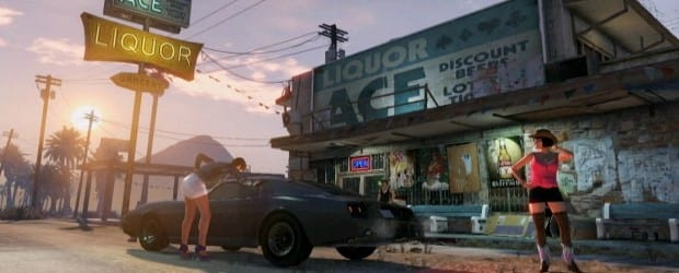 gtav GTAV: San Andreas 2? First Trailer Says So