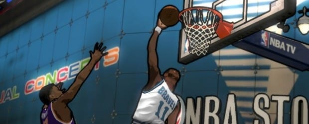 nba xenon 0893 NBA 2K12 Legends Showcase Available Now