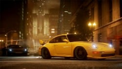 porsche Need for Speed The Run Single Player Preview