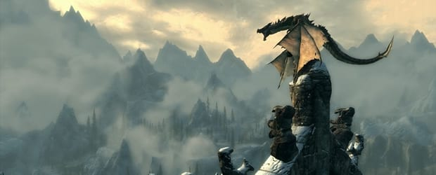 skyrim The Elder Scrolls V: Skyrim Review