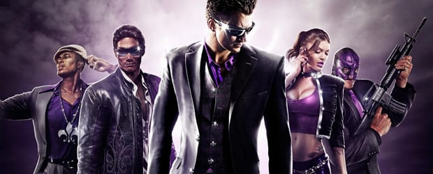 sr3 Saints Row The Third Review