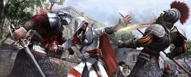 Assassins Creed Brotherhood Steam Daily Deals for December 28th