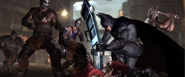 Batman Arkham City2 Steam Daily Deals for December 21st