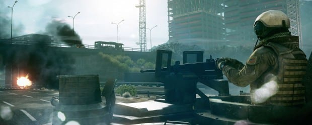 Battlefield 3 October 6 v5 Battlefield 3 Back to Karkand Video