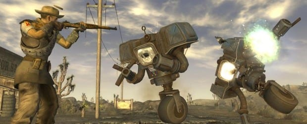 Fallout New Vegas1 Steam Daily Deals for December 30th