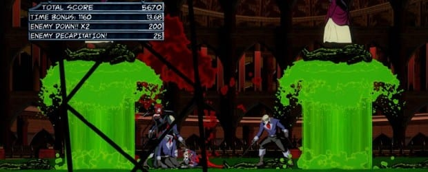 bloodrayne betrayal pr 4 thumb BloodRayne: Betrayal Cuts PSN Price