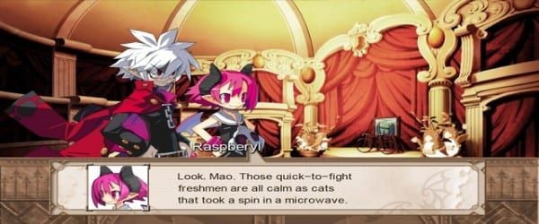 disgaea 3 ps3 1 Disgaea 3: Absence of Detention Vita Screenshots