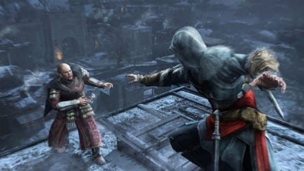 ACR screen gamescom 004tcm1922521 Assassins Creed: Revelations Review