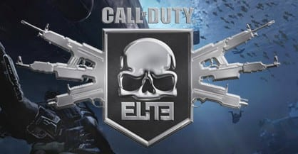 Call of duty elite logo underwater ops 677925354 Join Up, Soldier, Your Recruitment Video for CoD Elite is Here