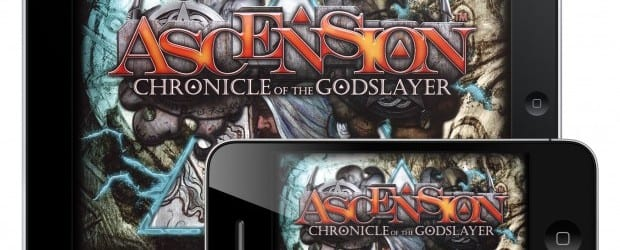 ascension ipad iphone 1 Ascension Return of the Fallen iOS Review