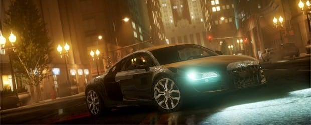 audi r8 Need for Speed The Run Review