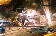 combat 193x125 Final Fantasy XIII 2 PS3 Review