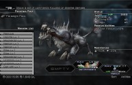 monster stats 193x125 Final Fantasy XIII 2 PS3 Review