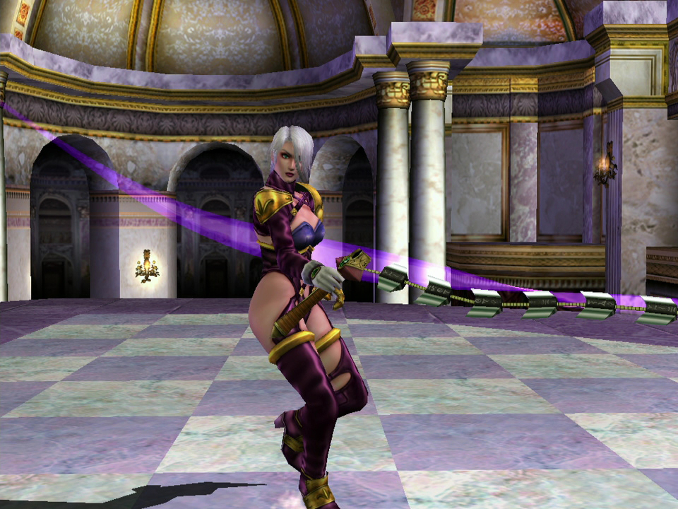 SoulCalibur iOS
