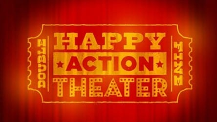 17389516 Double Fine Happy Action Theater appeals to the inner child!