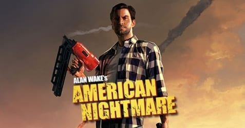 American Nightmare Alan Wake returns to XBLA and PC
