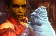 Cutscene 193x125 Tales From The Backlog: Early Impressions of The Old Republic