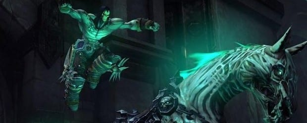 Darksiders II Darksiders II Preorder Bonuses Revealed