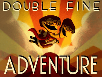 Double Fine Adventure large verge medium landscape Double Fine Adventure and Kickstarter Success