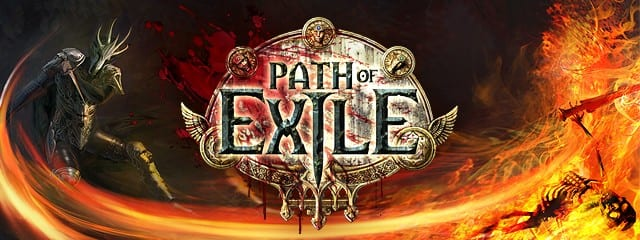 Path of Exile Preview Path of Exile  Closed Beta Preview