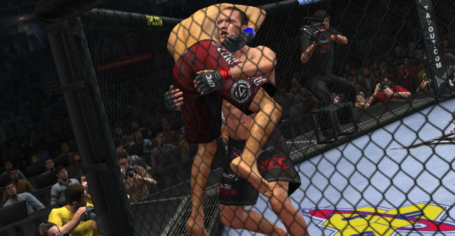 how to download videos from ufc fight pass