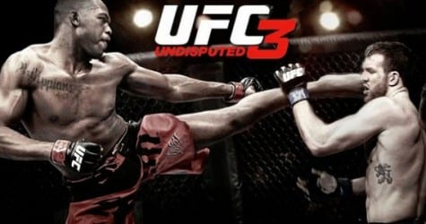 UFC Undisputed 3 UFC Undisputed 3 Review (Xbox 360)
