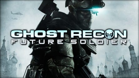 ghost recon future soldier Ghost Recon: Future Soldier   Gameplay Trailer Debut