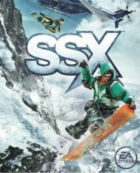 image004 EA Releases SSX Remake