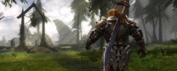reckoning dlc1 island1 Story Driven DLC for Kingdoms of Amalur: Reckoning Coming March 20th