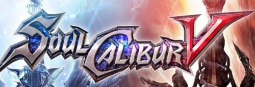 soulcaliburv1 Soul Calibur V Xbox 360 Review