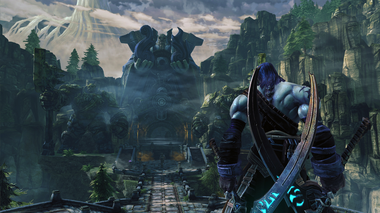 Darksiders II - Preview_MakersRealm