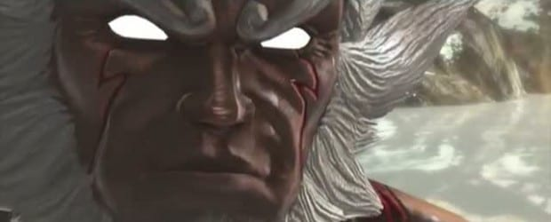 Asuras Wrath First Asuras Wrath DLC Episode Released; Three More Due By June