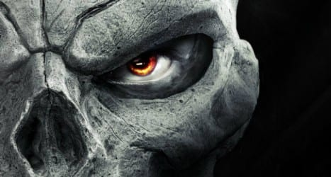 Darksiders 2 Death Darksiders II Hands On Preview