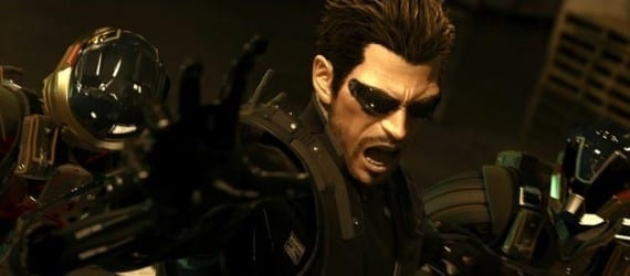 Deus Ex also Human Revolution Coming to Games on Demand