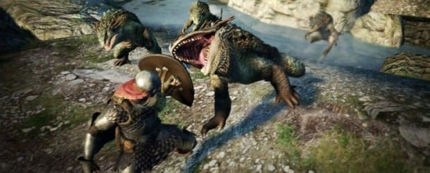 Dragons Dogma b Dragons Dogma Demo Offers Players Head Start