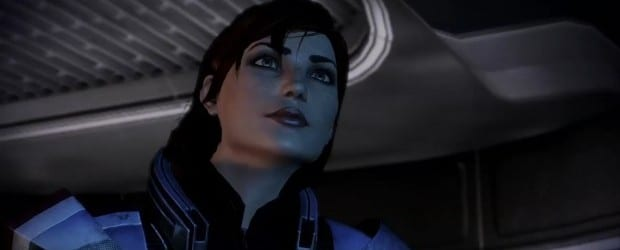 FemShep 1 Four Things Im Hoping to Find in Mass Effect 3
