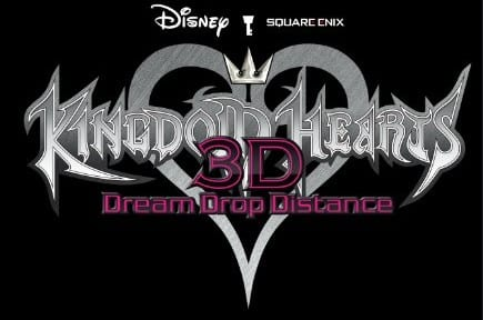 Kingdom Hearts 3D (Cover)