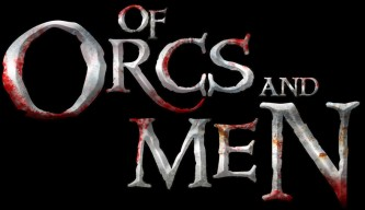 Logo OfOrcsAndMen 333x192 custom Cyanide and Spiders Update Progress on Of Orcs and Men