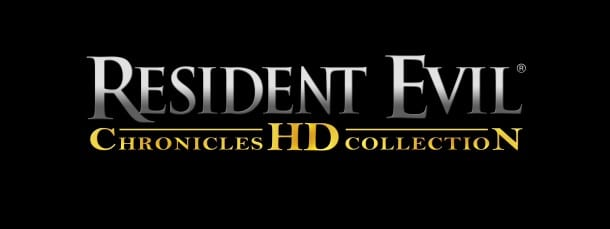 RE CHDC FIX R Resident Evil Chronicles Moves to HD