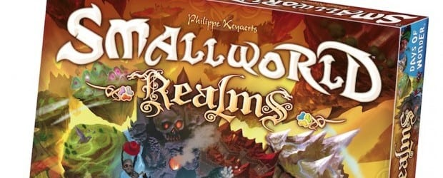 SW Realms 3D Cover Small World Realms Expansion Announced