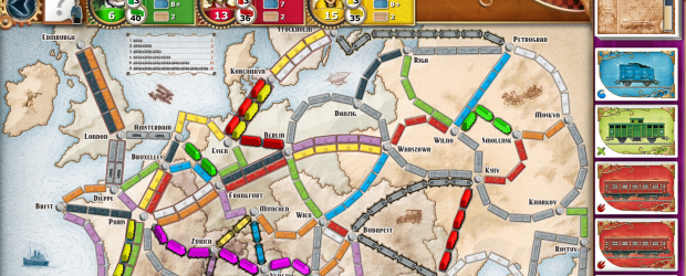 Ticket to Ride Europe Retina enhanced 533x400 Ticket to Ride Enhanced for Retina Screen