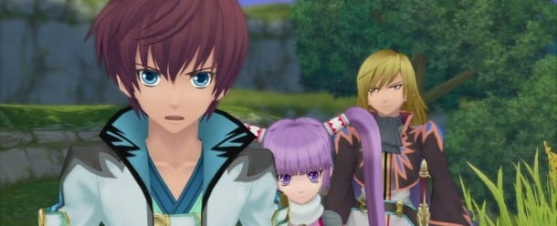 asbel event 03 copy1 Tales of Grace f Launches Today