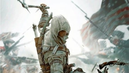 ascreed3 Assassins Creed III Set During American Revolution